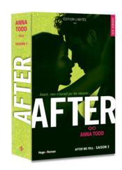 Vente livre :  After T.3 ; after we fell  - Anna Todd