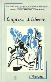 Emprise Et Liberte - Intérieur - Format classique