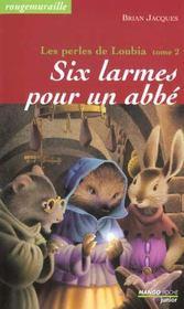 Six larmes pour un abbé - Intérieur - Format classique