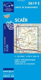 Scaer - Couverture - Format classique
