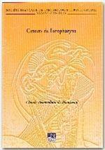 Cancers de l'oropharynx - Couverture - Format classique