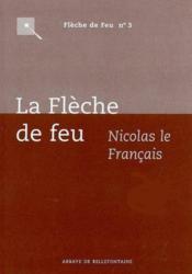 Fleche De Feu - Couverture - Format classique