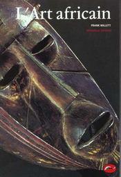 Art Africain (L') - Intérieur - Format classique