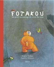 Fotakou - Un Petit Mensonge De Rien Du Tout - Intérieur - Format classique
