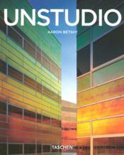UN studio - Couverture - Format classique