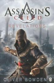 Vente livre :  REVELATIONS - ASSASSIN'S CREED V.4  - Oliver Bowden