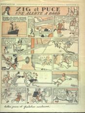 Dimanche Illustre N°277 du 17/06/1928 - Intérieur - Format classique