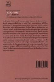 10 Aout 1792. Les Tuileries. L'Ete Tragique Des Relations Franco-Suisses. N84 - Couverture - Format classique