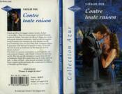 Contre Toute Raison - A Marriage In The Making - Couverture - Format classique