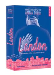 Landon saison 1 ; nothing more  - Anna Todd