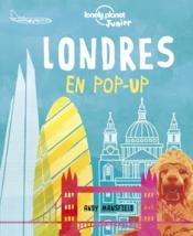 Vente  Londres ; pop-up (édition 2017)  - Collectif - Andy Mansfield