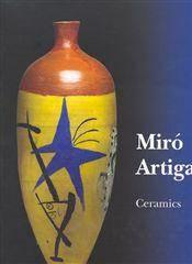 Miro/Artigas Ceramics-Vte Ferme - Couverture - Format classique