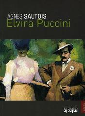 Elvira Puccini - Intérieur - Format classique