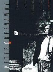 Peter Greenaway (Fr) - Couverture - Format classique
