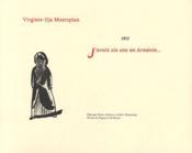 J'Avais Six Ans En Armenie - Couverture - Format classique
