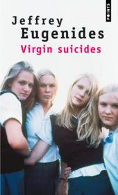 Vente  Virgin suicides  - Jeffrey Eugenides