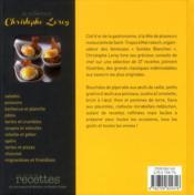 Oeufs - 4ème de couverture - Format classique