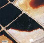 David Maisel Black Maps /Anglais - 4ème de couverture - Format classique