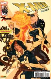 X-Men Select 04 – Dan Abnett