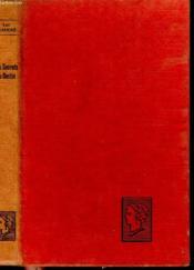 Les Secrets Du Destin. Collection : Belle Helene. Club Du Roman Feminin. - Couverture - Format classique