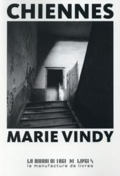 Vente  Chiennes  - Marie Vindy