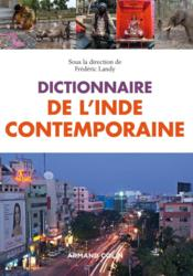 Vente  Dictionnaire de l'Inde contemporaine  - Frederic Landy