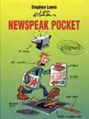 Newspeak Pocket - Intérieur - Format classique