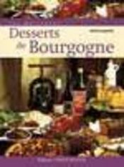 Meilleurs desserts de Bourgogne - Intérieur - Format classique