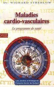 Maladies cardio-vasculaires - Intérieur - Format classique
