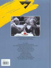 Lune de guerre t.1 - 4ème de couverture - Format classique