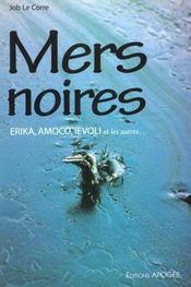 Mers noires - Intérieur - Format classique