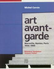 Festivals de l'art d'avant garde - Intérieur - Format classique