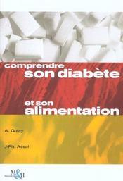 Comprendre Son Diabete - Intérieur - Format classique