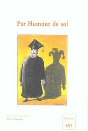 Par Humour De Soi - Intérieur - Format classique