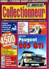 Nouveau Collectionneur (Le) N°1 du 01/05/2004 - Couverture - Format classique