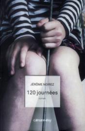 120 journées - Couverture - Format classique
