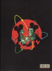 Super negra - 4ème de couverture - Format classique