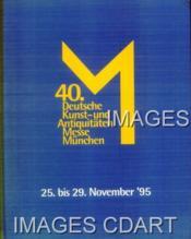 40 deutsche kunst und antiquitaten messe munchen 23 11 for Antiquitaten munchen