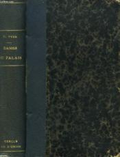 Les Dames Du Palais - Couverture - Format classique