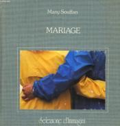 Mariage - Couverture - Format classique