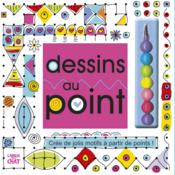 Vente livre :  Dessins au point  - Collectif