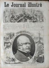 Journal Illustre (Le) N°33 du 17/08/1873 - Couverture - Format classique