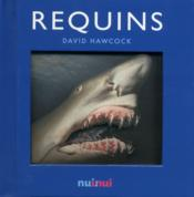 Vente livre :  Requins  - David Hawcock