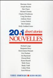 Vente  20 + 1 short stories  - Collectif