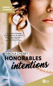 Vente  Honorables intentions  - Fabiola Chenet - Fabiola Chenet