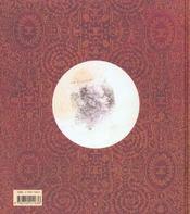 Le Montesquieu ; Les Lettres Persanes - 4ème de couverture - Format classique