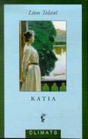 Katia - Couverture - Format classique