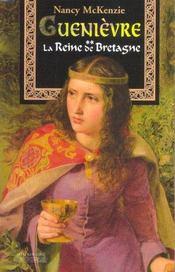 Guenievre t.2 ; la reine de Bretagne - Intérieur - Format classique