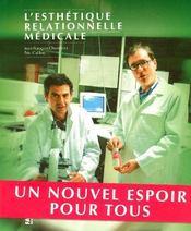 L'Esthetique Relationnelle Medicale - Intérieur - Format classique