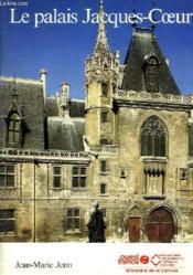 Palais jacques coeur(ae) - Couverture - Format classique